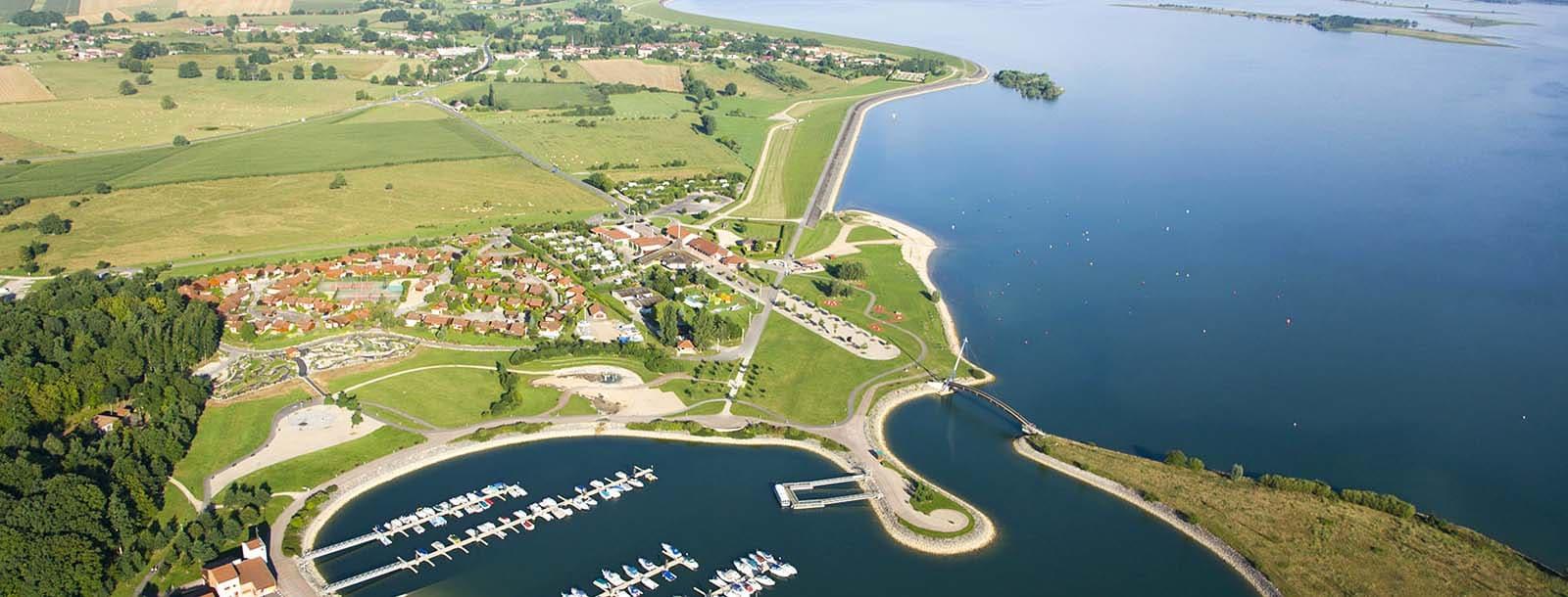 Élaboration d'un projet de développement touristique partagé pour le territoire du Lac du Der