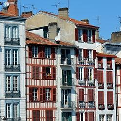 Schéma de développement touristique de la Ville de Bayonne