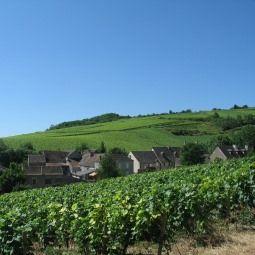 Etude relative aux hébergements touristiques ruraux en Bourgogne