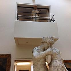 Etude des publics des musées de la Ville de Clermont-Ferrand