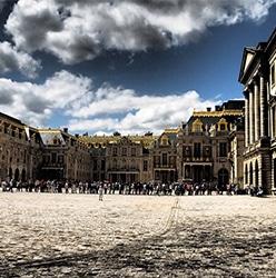 Assistance à Maîtrise d'Ouvrage pour la reconversion de la Poste de Versailles en hôtel