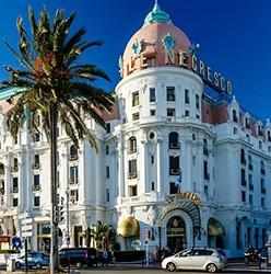 Analyse de l'économat et du circuit achat de l'hôtel Negresco à Nice
