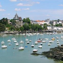 Stratégie touristique de la Loire-Atlantique