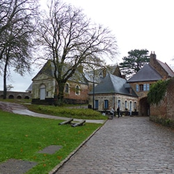 (Français) Stratégie de mutualisation et complémentarités pour les musées du Montreuillois