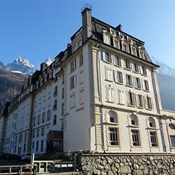 (Français) Etude de programmation de la rénovation du musée Alpin